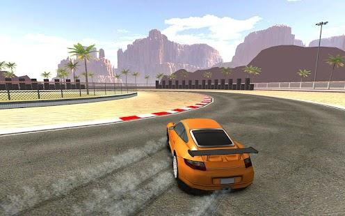 Drift Allstar- screenshot thumbnail