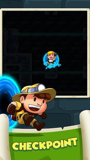 Diamond Quest: Don't Rush! screenshots 8