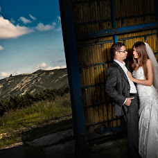 Wedding photographer Damian Stoszko (stoszko). Photo of 24.01.2014