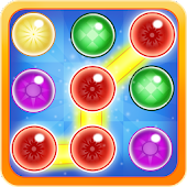Bubble Crush Mania