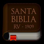 Biblia Reina Valera 1909