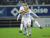 Anderlecht s'impose à La Gantoise et revient dans le top 3