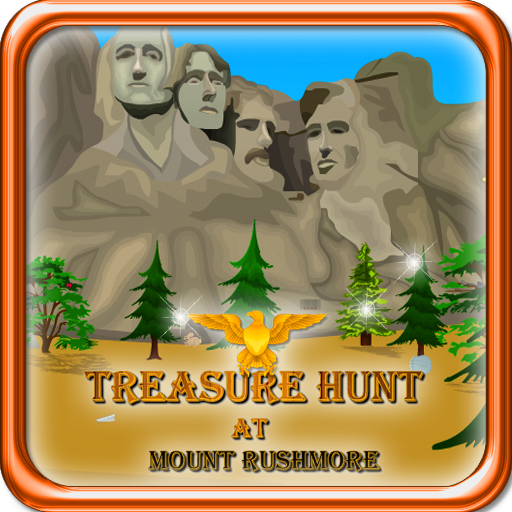 Adventure Game Treasure Hunt