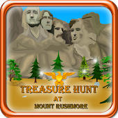 Adventure Game Treasure Hunt