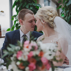Wedding photographer Sergey Musurivskiy (Sergik1987). Photo of 19.03.2015