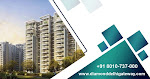 Avail the exclusive flats by Diamond Delhi Gateway