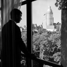 Wedding photographer Artem Mezencev (lovtt). Photo of 15.10.2017