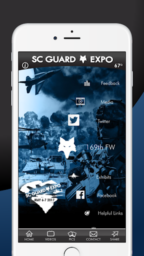 169th Fighter Wing Screenshot