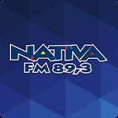 Nativa FM Campinas 89,3