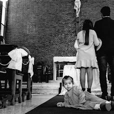 Wedding photographer Gabriel Gracia (Dreambigestudio). Photo of 24.08.2018