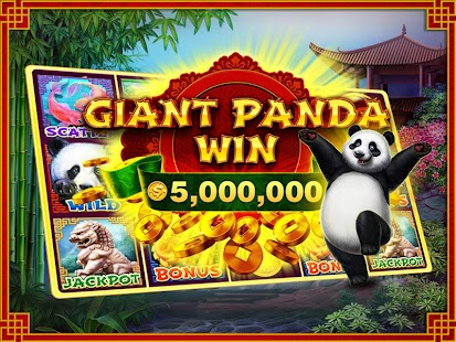 Panda Best Slots Free Casino - screenshot thumbnail