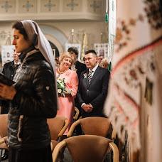 Wedding photographer Olga Urina (olyaUryna). Photo of 19.01.2017
