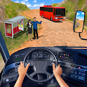 Bus Parking Games - Bus Games icon