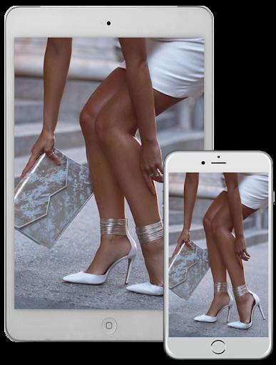 时尚女鞋世界