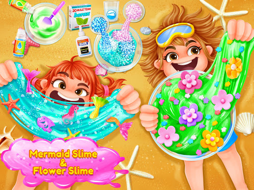 DIY Slime Maker - Have The Best Slime Fun apkdebit screenshots 14