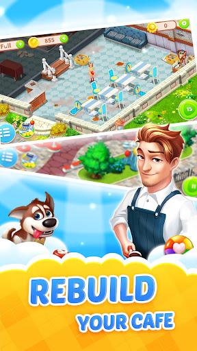 Foto do Dream Cafe: Cafescapes - Match 3