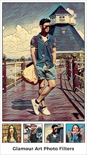 Photo Art Effects for PC