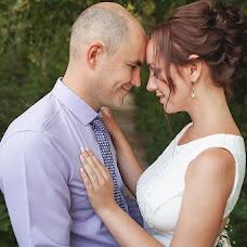 Wedding photographer Masha Shec (mashashets). Photo of 01.11.2016