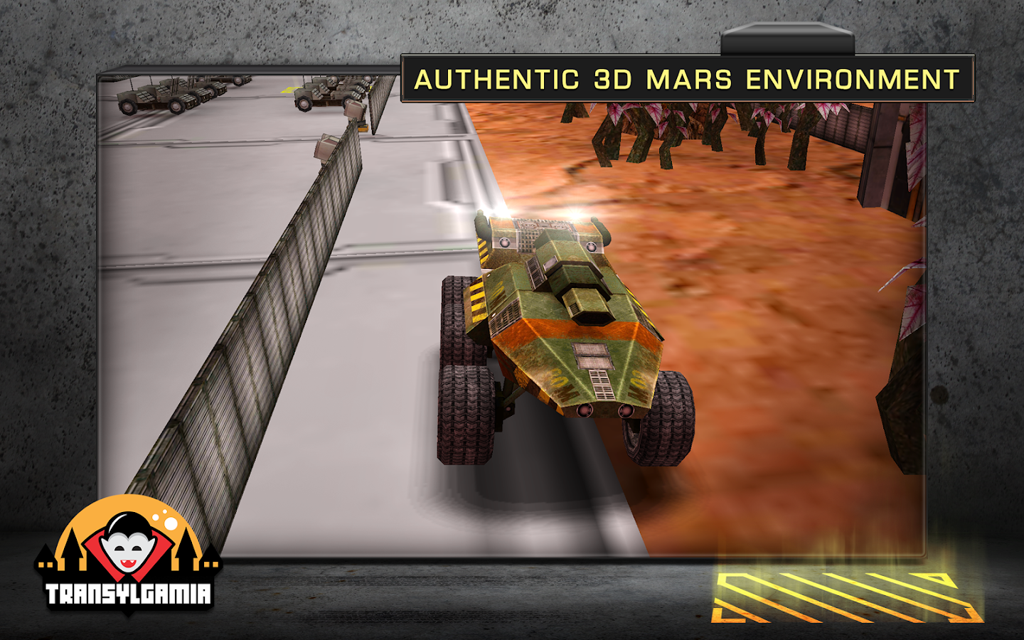 mars rover game apps - photo #4
