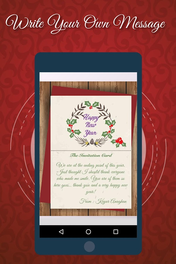 2017 new year greetings cards android apps on google play 2017 new year greetings cards screenshot stopboris Choice Image