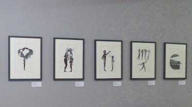"Photo: Galerie Pretty Portal; ""Sweet Ash""; SAM3"