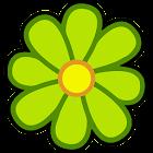 Flower Password icon