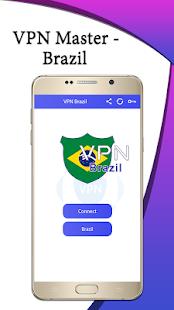 Brazil VPN - Free Unlimited And Secure VPN Proxy