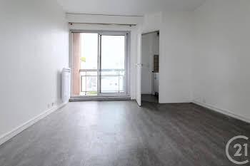 Studio 20,31 m2