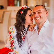 Wedding photographer Valentin Rachinskiy (Rachinsky). Photo of 14.03.2016