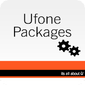 Packages Detail for Ufone