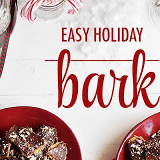 Easy Holiday Bark
