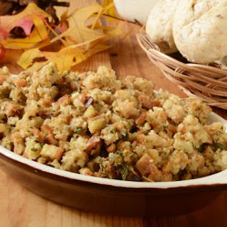 Spicy Stuffing Recipes