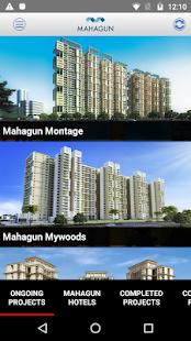 Mahagun India - náhled