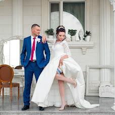 Wedding photographer Mariya Kovalchuk (MashaKovalchuk). Photo of 03.01.2018