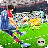 Tải Free Kick Football 2018 APK