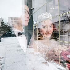 Wedding photographer Bayr Erdniev (bairerdniev). Photo of 26.02.2018