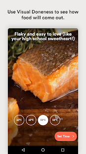 Joule: Sous Vide by ChefSteps- screenshot thumbnail