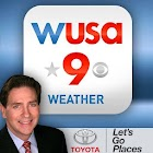 WUSA 9 WEATHER icon