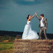 Wedding photographer Mikhail Starchenkov (Starchenkov). Photo of 09.09.2013