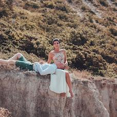 Wedding photographer Anna Abalyaeva (anna5342238). Photo of 14.10.2018