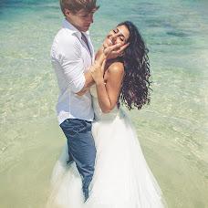 Wedding photographer Ivan Fadeev (strobist). Photo of 25.05.2014