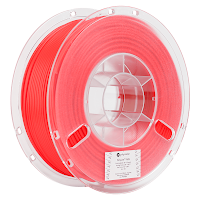 Polymaker PolyLite ABS Red - 2.85mm (1kg)