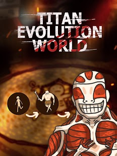 Titan Evolution World- screenshot thumbnail