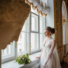 Wedding photographer Anya Agafonova (anya89). Photo of 18.01.2018