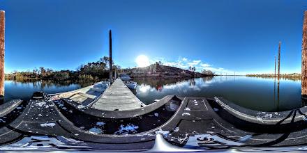Photo: Oso Lake Dock