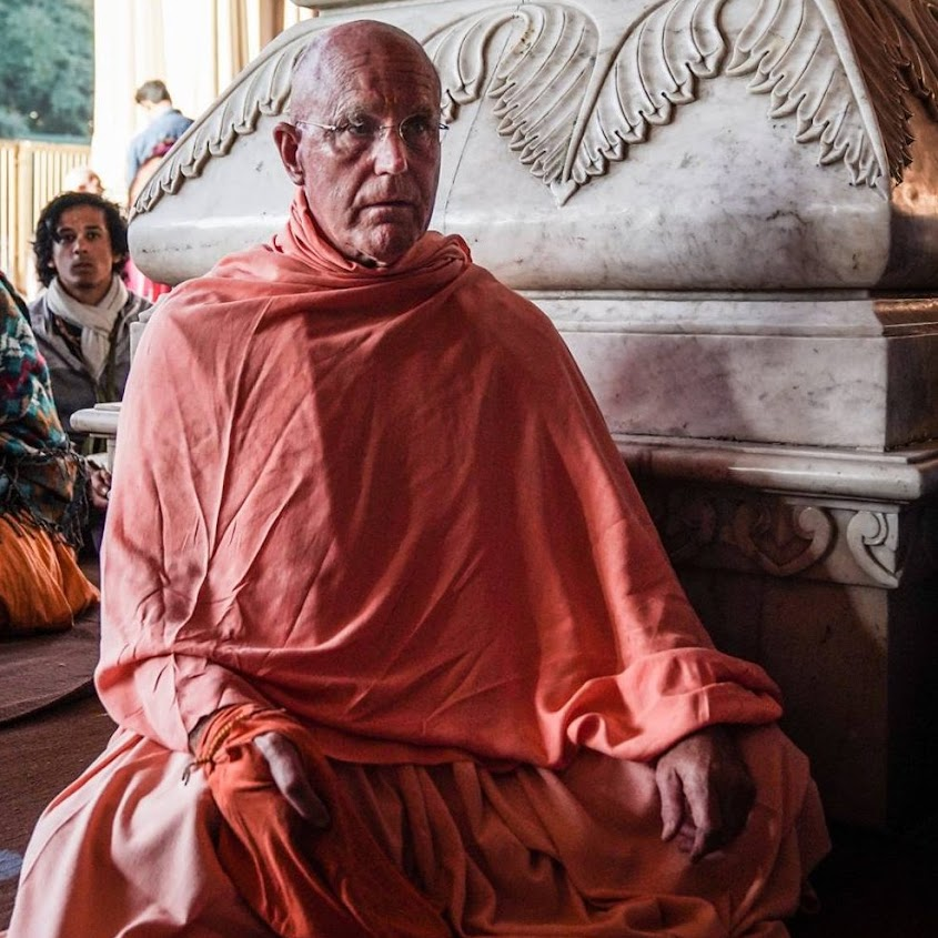 Gurudeva chanting