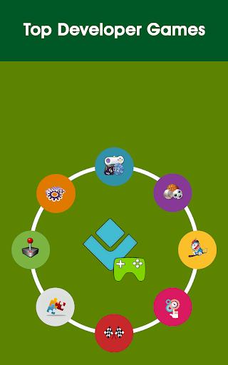 Top Developer Games - Library