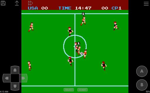 Download John NES Lite - NES Emulator for PC