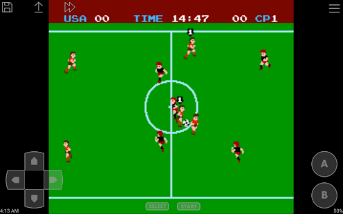 Game John NES Lite - NES Emulator APK for Windows Phone