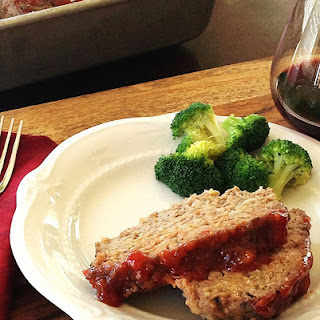 Savory Champagne Meatloaf